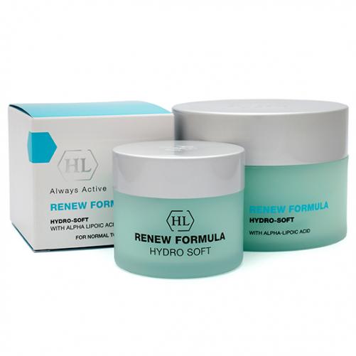 Holy Land ReNEW FORMULA Hydro-Soft Cream | Увлажняющий крем, 250 мл