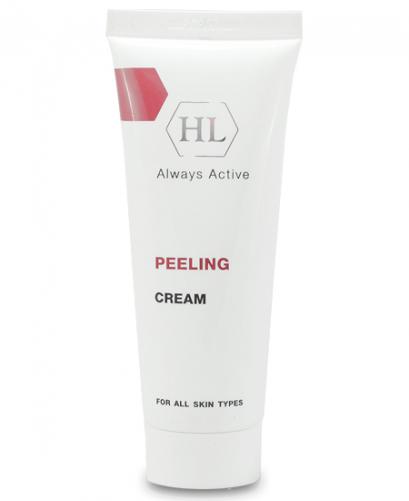 Holy Land Peeling Cream | Крем-гоммаж д/всех типов кожи, 70 мл