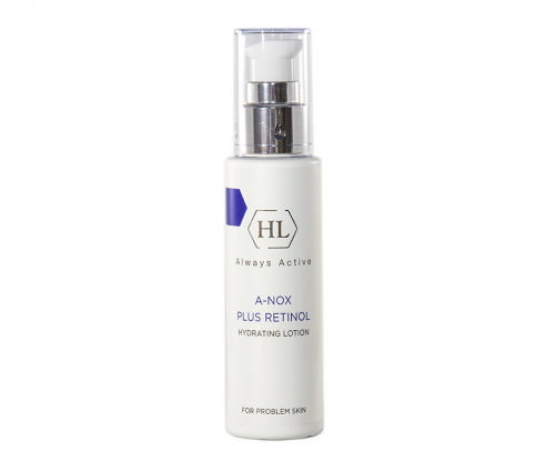 Holy Land A-NOX Plus Retinol Hydrating Lotion | Увлажняющий лосьон, 100 мл