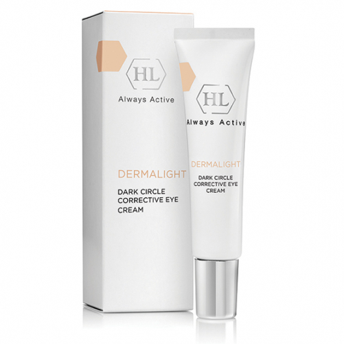 Holy Land DERMALIGHT Dark Circle Corrective Eye Cream | Корректирующий крем, 15 мл