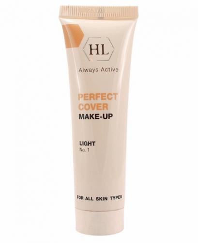 Holy Land Perfect Cover Moisturizing Make-Up №1| Тональный крем, 30 мл