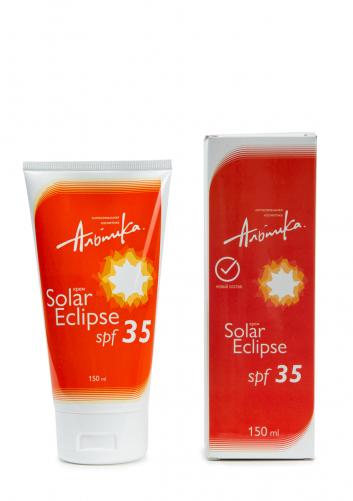 Альпика   Крем Solar-eclipse SPF 35, 150 мл