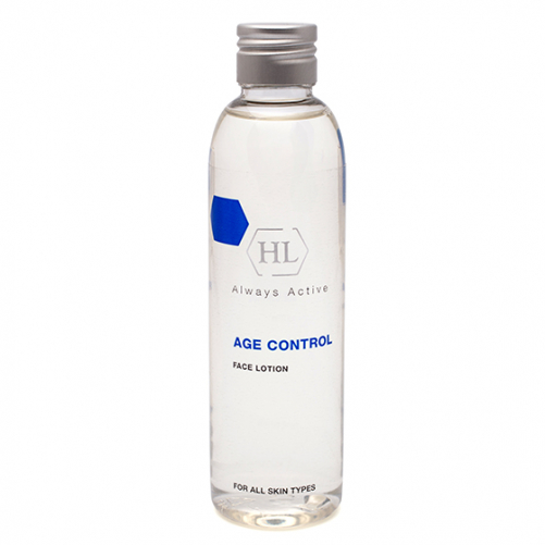 Holy Land AGE CONTROL LOTION | Лосьон, 150 мл