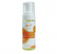 Альпика |Пенка очищающая Апельсин, 150 мл